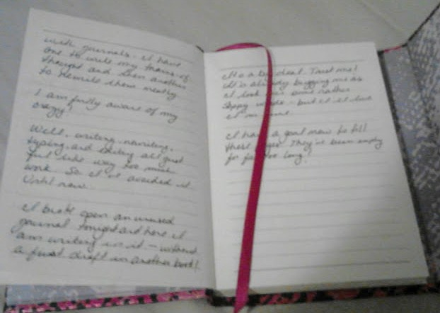 Welcome to My Dear Diary, a community for diary and journal lovers