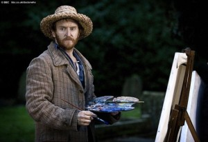Vincent and the Doctor